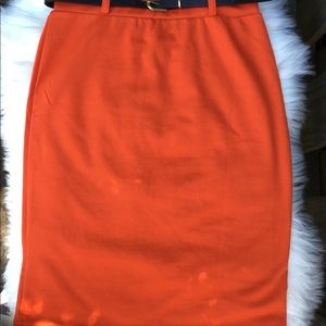 Dresses & Skirts - 🌷🌹New . Belt is included..Accepting offers🌹🌷